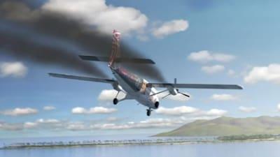 Mayday Season 13 :Episode 7  Terror in Paradise (Air Moorea Flight 1121)