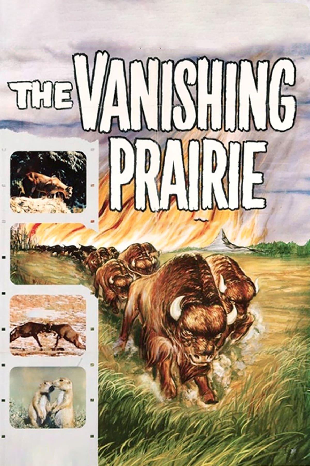 The Vanishing Prairie (1954)