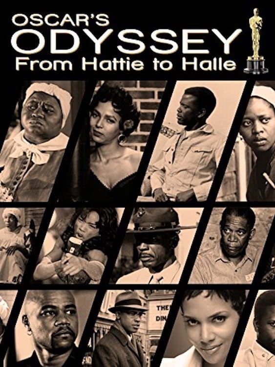 watch Oscar's Black Odyssey: From Hattie to Halle 2003 online free