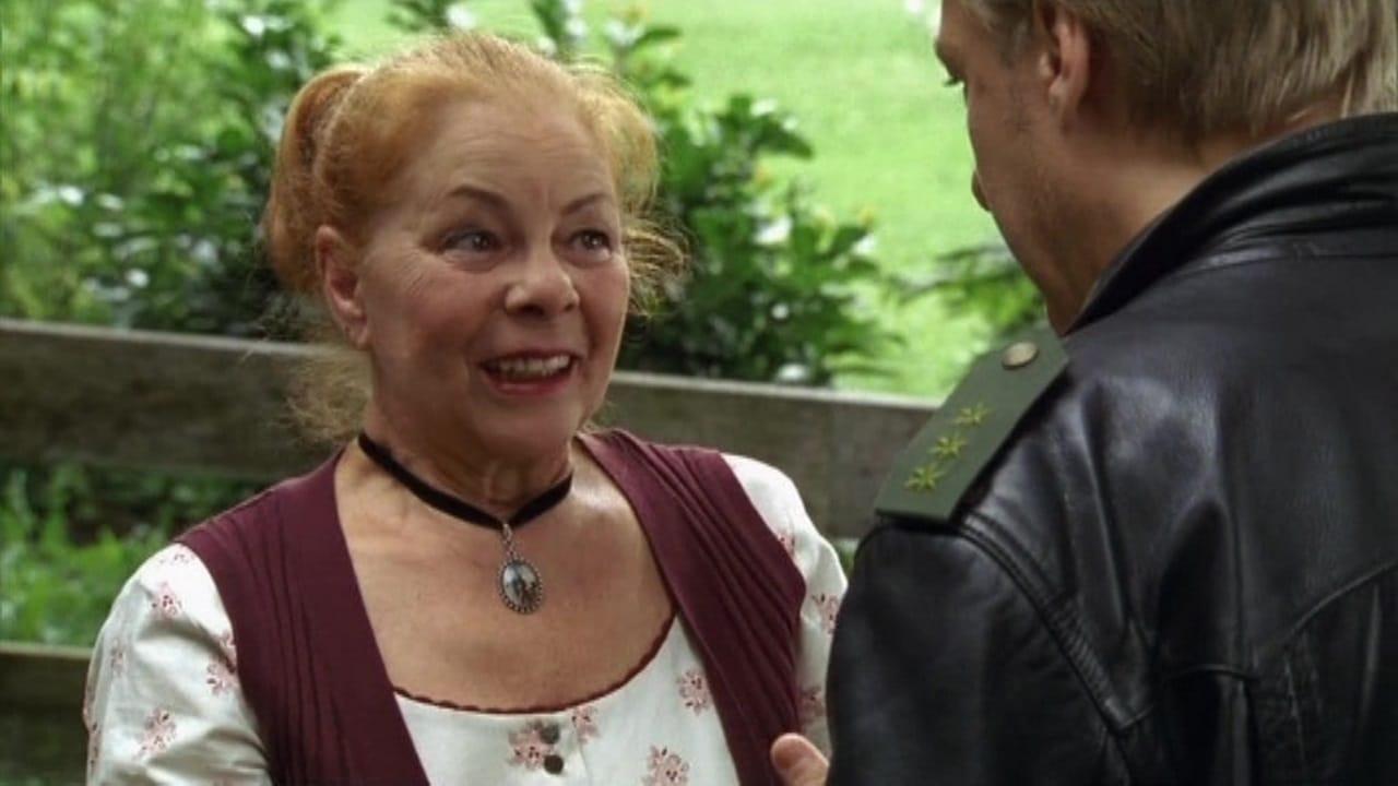 Die Rosenheim-Cops Season 9 :Episode 27  Der Schlüssel zum Tod
