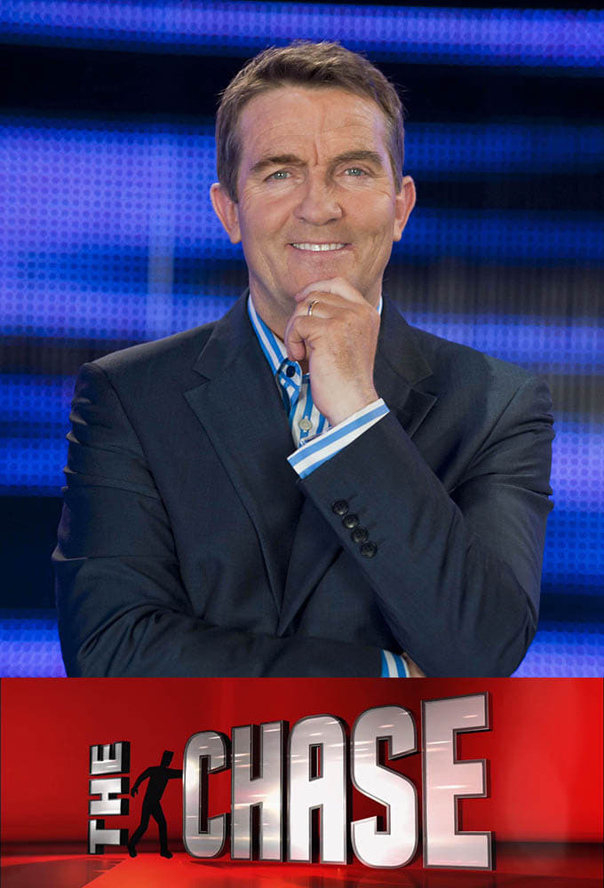 The Chase TV Shows About Genius