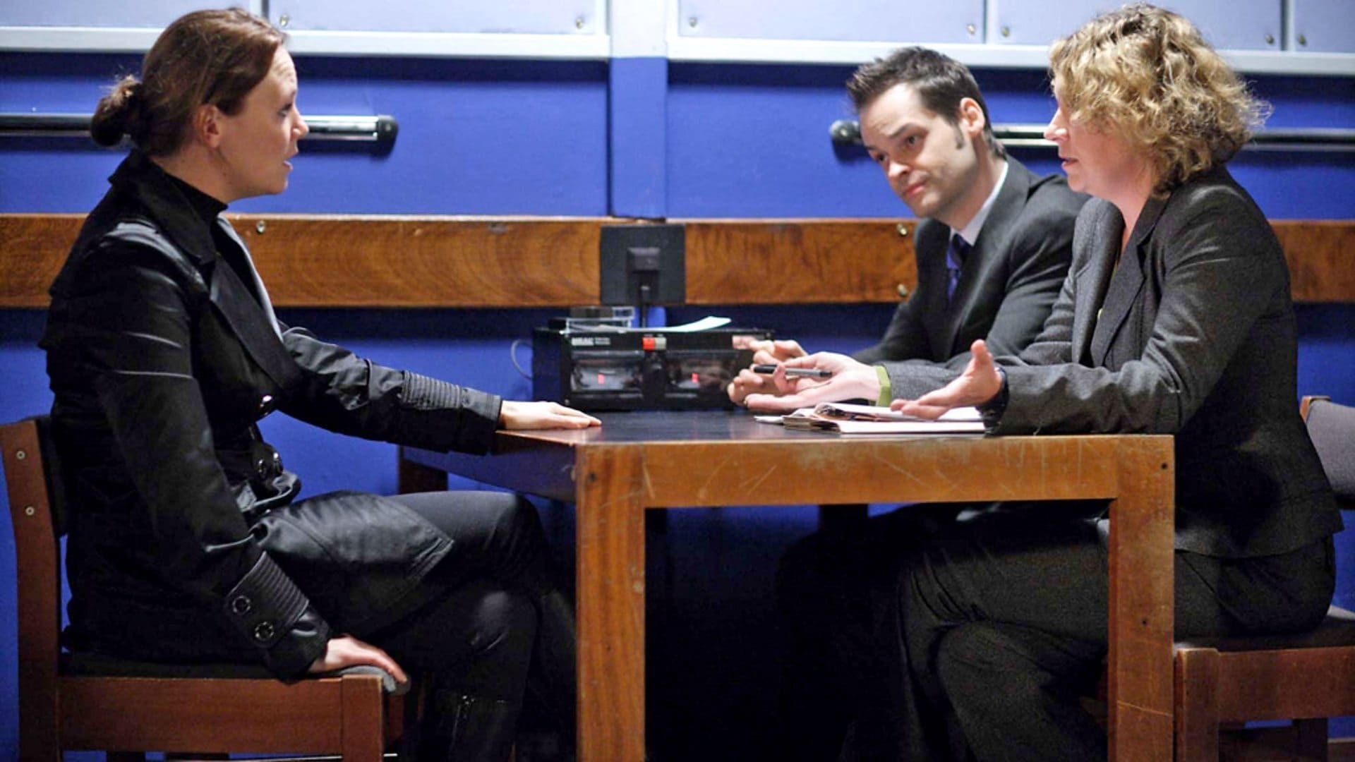 EastEnders Season 26 :Episode 16  26/01/2010
