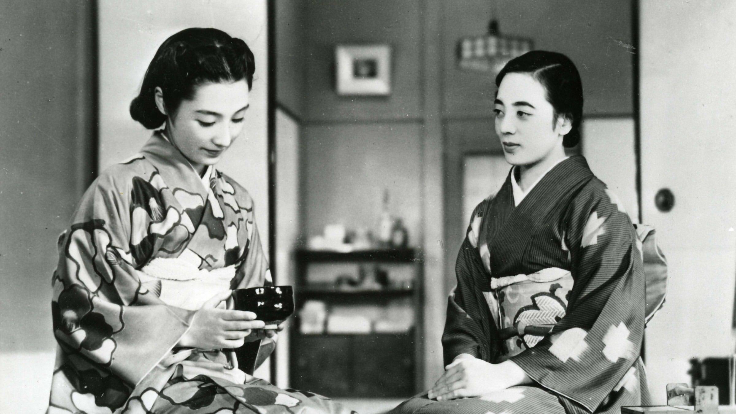 Les Frères et sœurs Toda (1941)