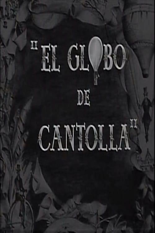 Ver El globo de Cantolla Online HD Español (1944)