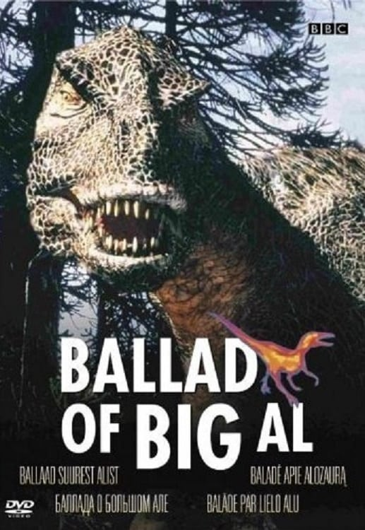 The Ballad of Big Al (2000)