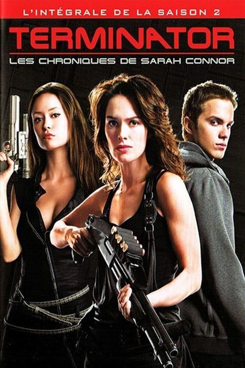 Regarder Terminator, Les chroniques de Sarah Connor Saison 2 en Streaming