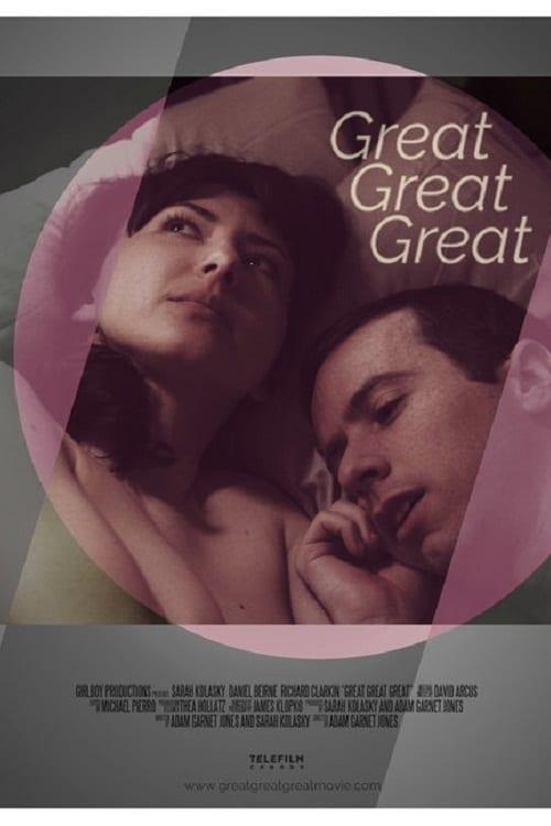 Ver Great Great Great Online HD Español (2016)