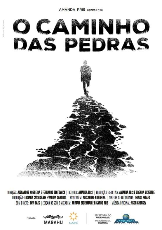 Ver O Caminho das Pedras Online HD Español ()