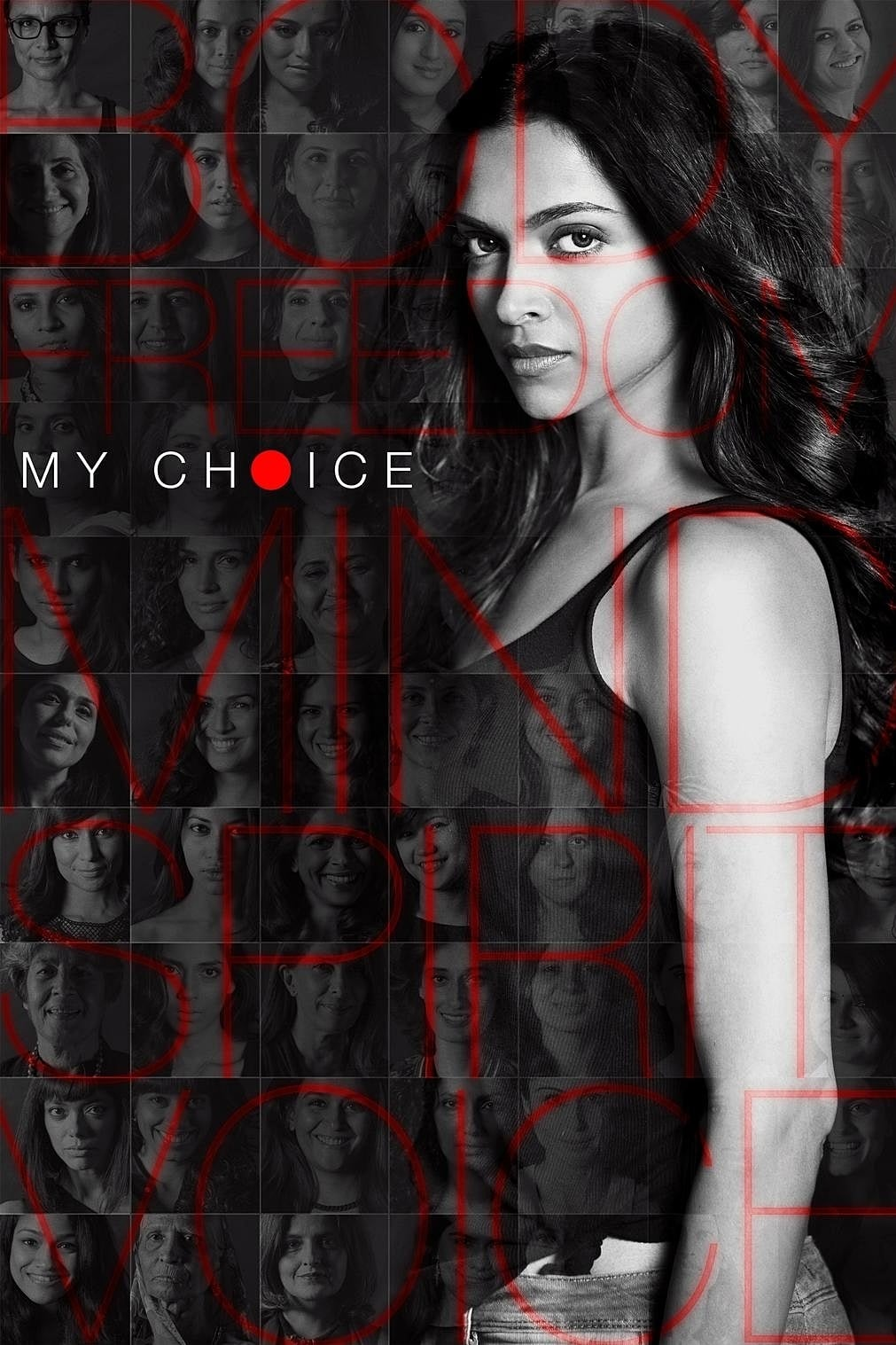 Ver My Choice Online HD Español ()