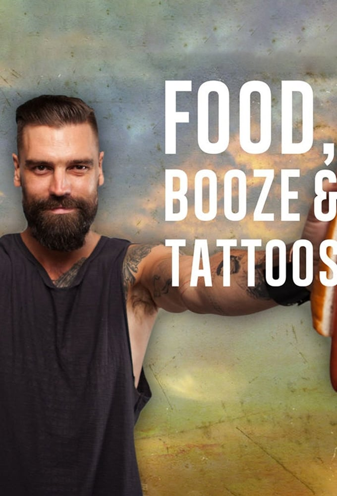 Food Booze and Tattoos on FREECABLE TV