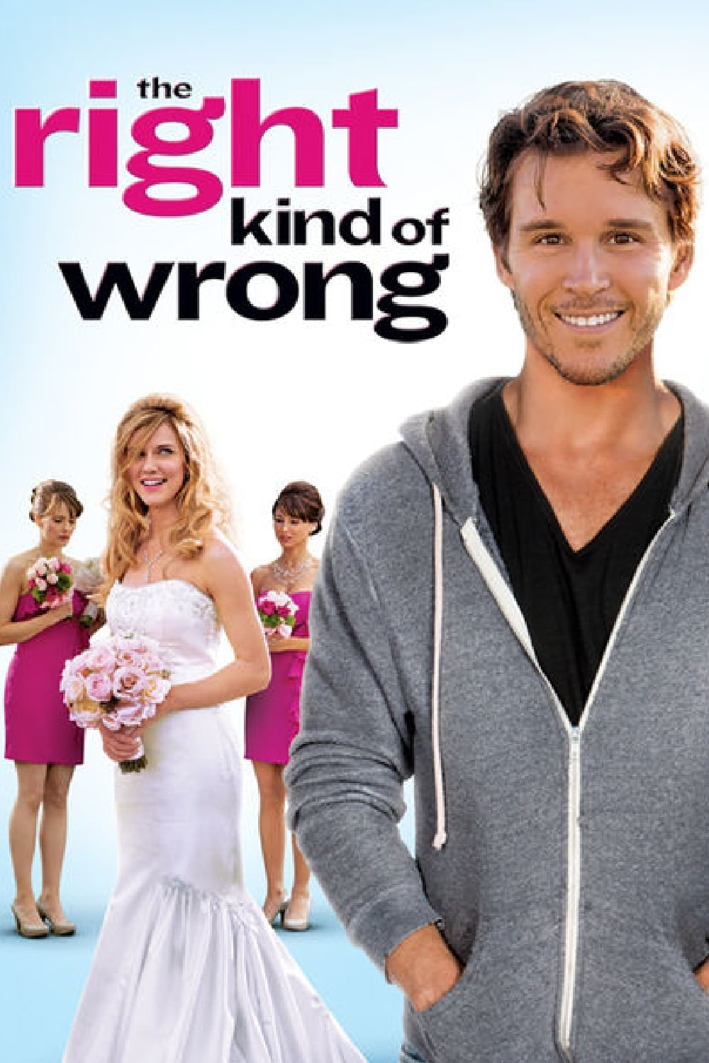 The Right Kind of Wrong on FREECABLE TV