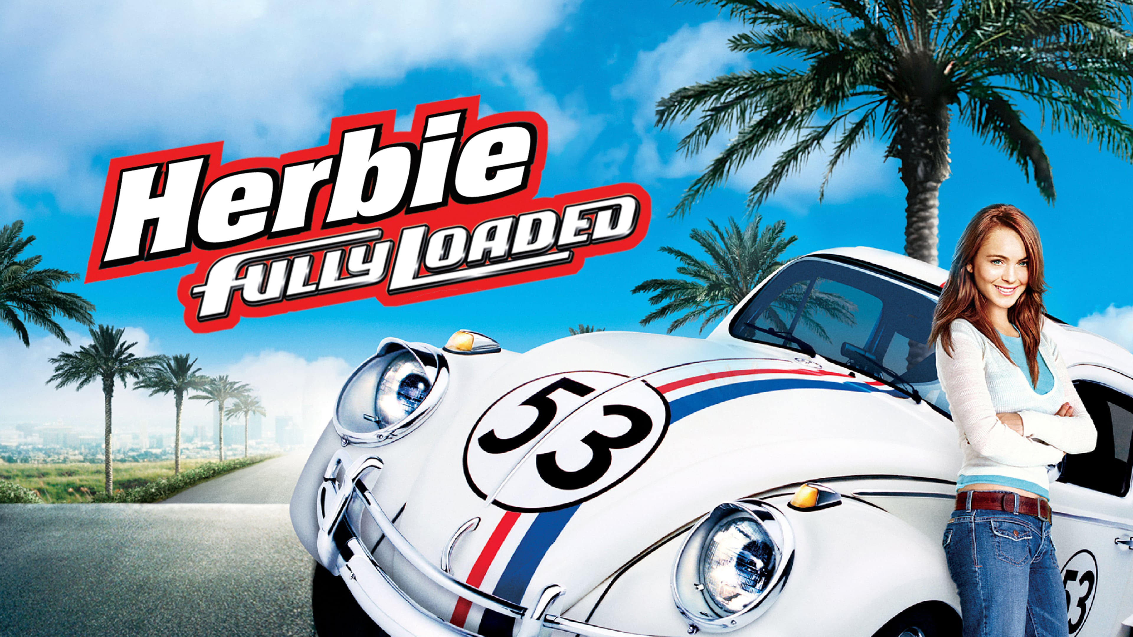 Herbie: A toda marcha