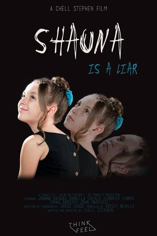 Ver Shauna is a Liar Online HD Español ()