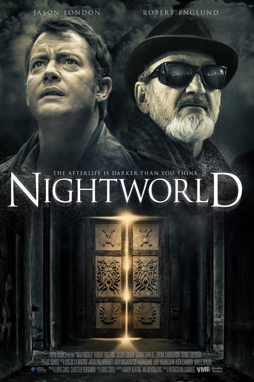 watch Nightworld 2017 online free