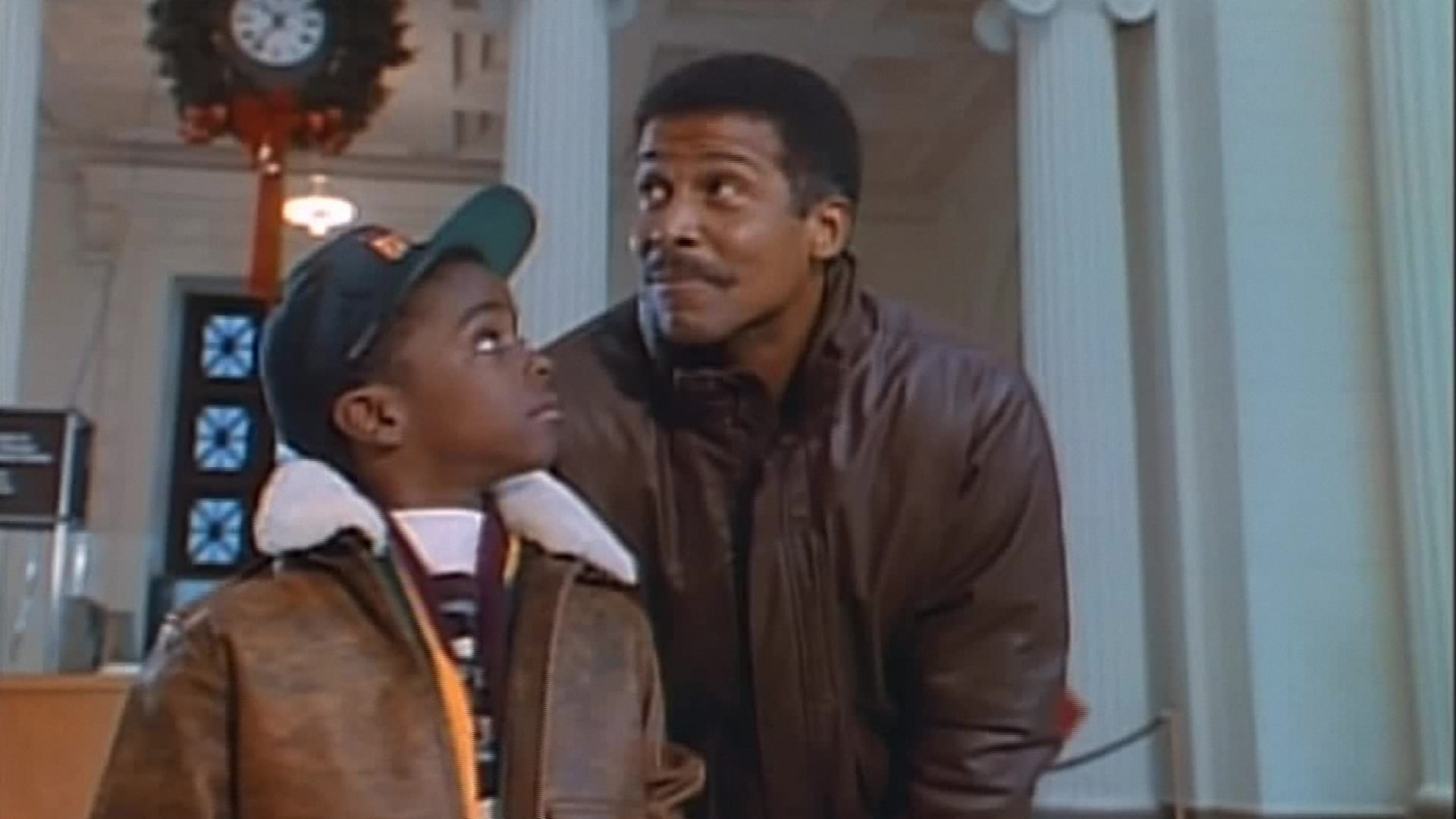 The Kid Who Loved Christmas Charlie Murphy