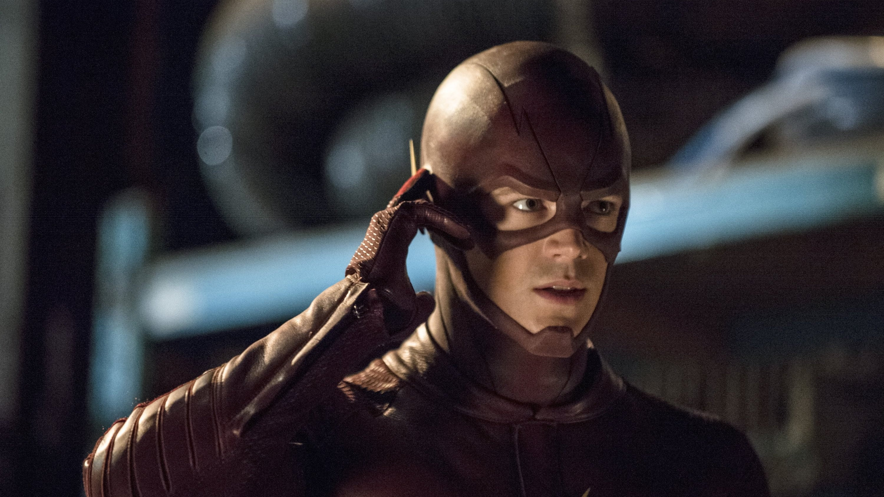 The Flash: 1×6