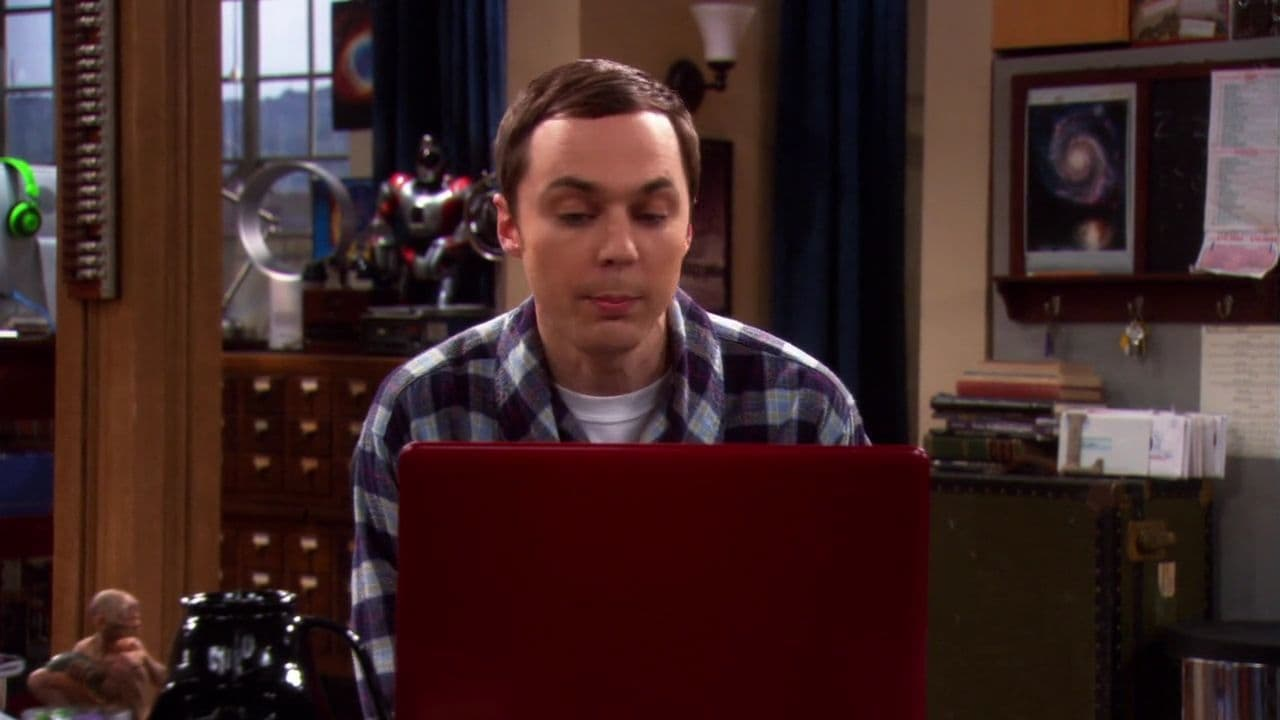 Watch The Big Bang Theory Season 4 Episode 21 Online Free