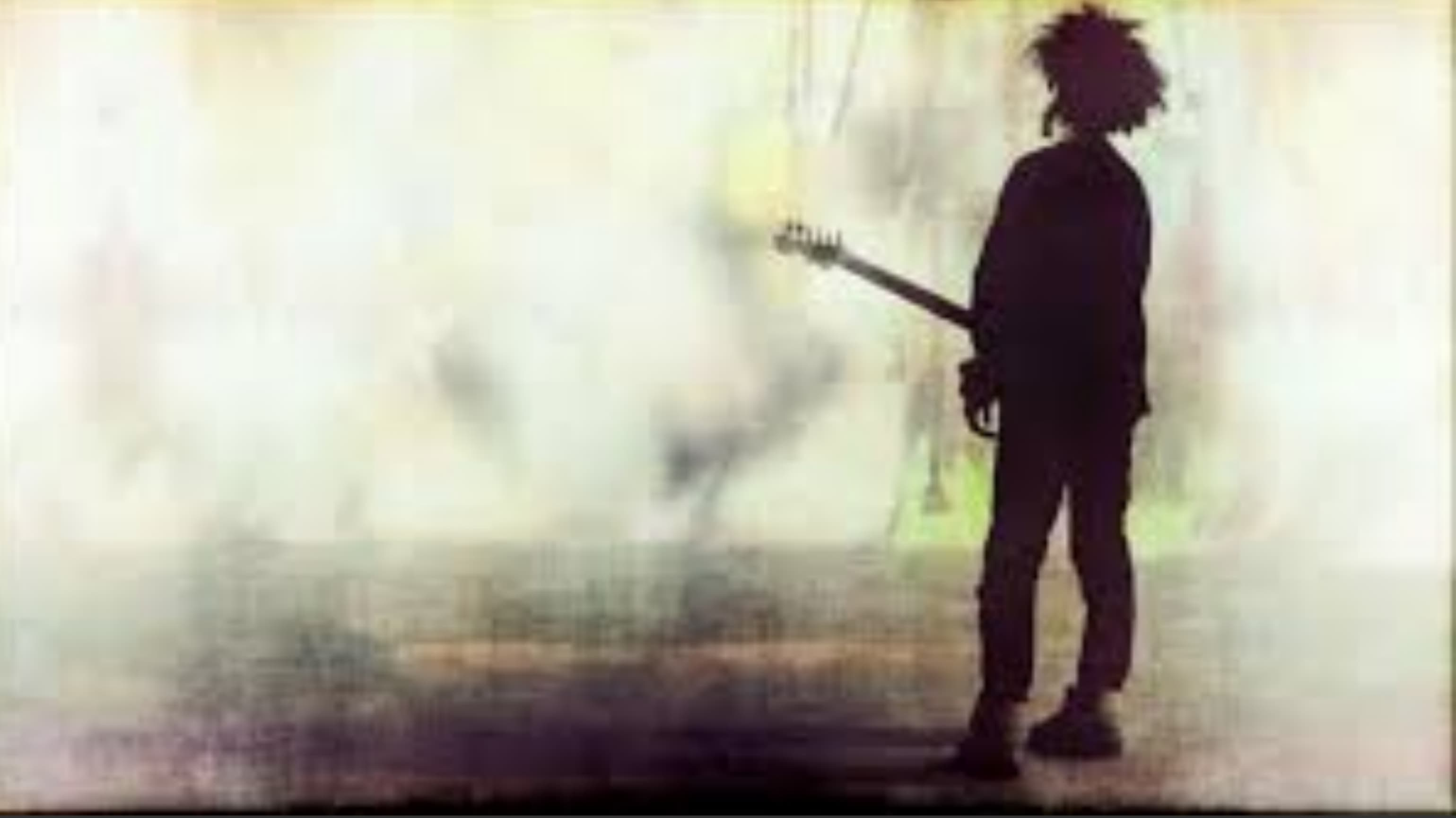 Untitled: The Cure Documentary (2021) Full Online Free