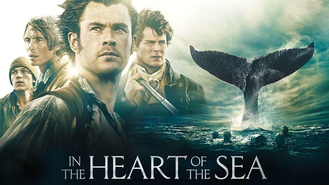 En el corazón del mar 2015
