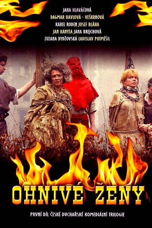 Ohnivé ženy (1983)