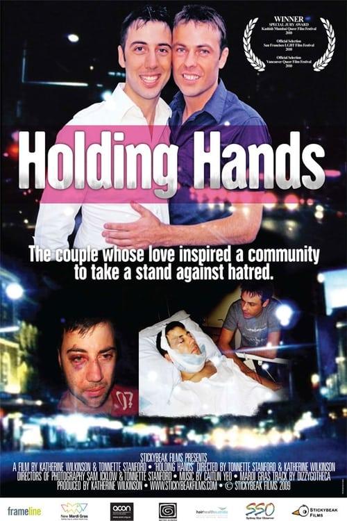 Ver Holding Hands Online HD Español (2010)