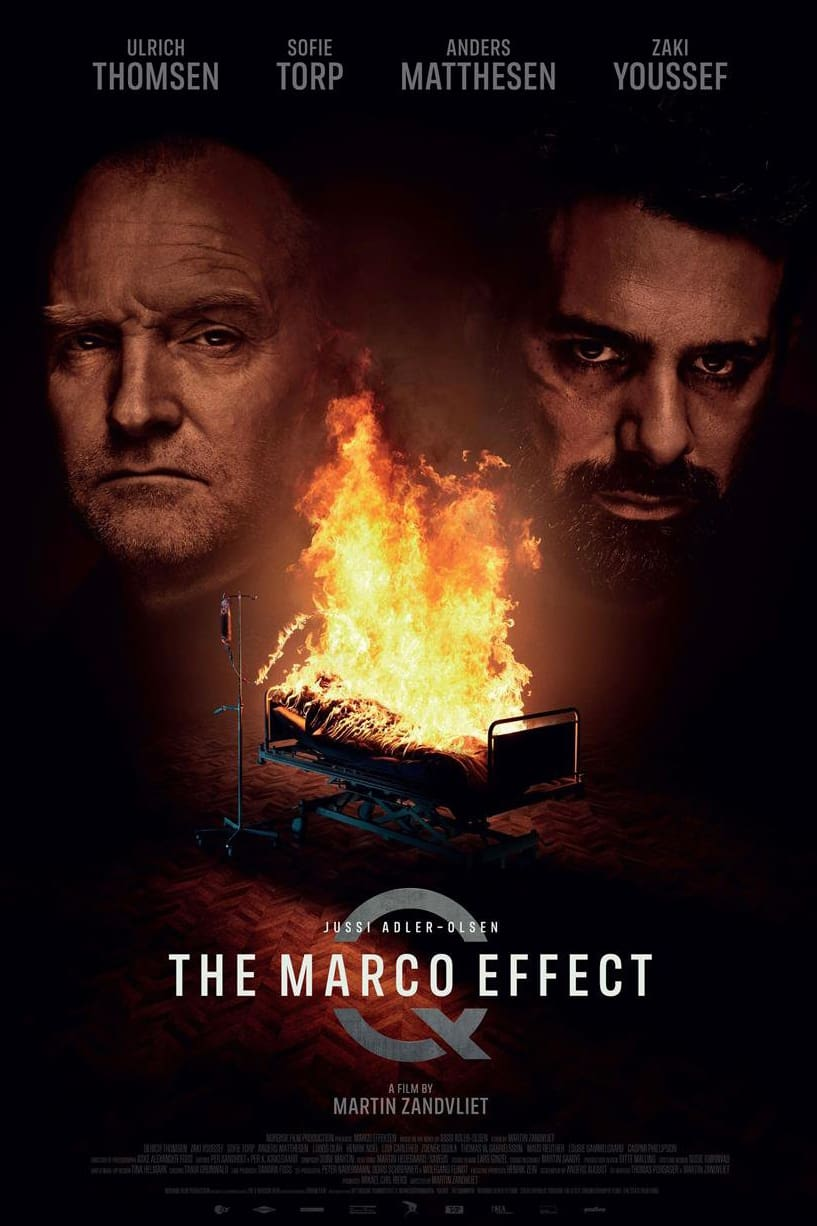 The Marco Effect 2021 1080p Movie