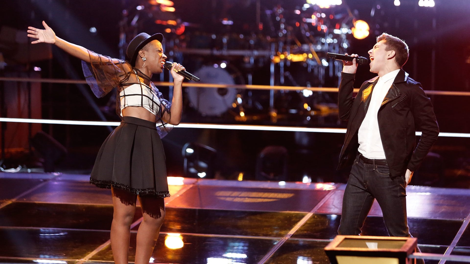 The Voice Season 8 :Episode 8  The Battles, Part 3