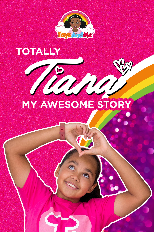 Totally Tiana My Amazing Story (1970)