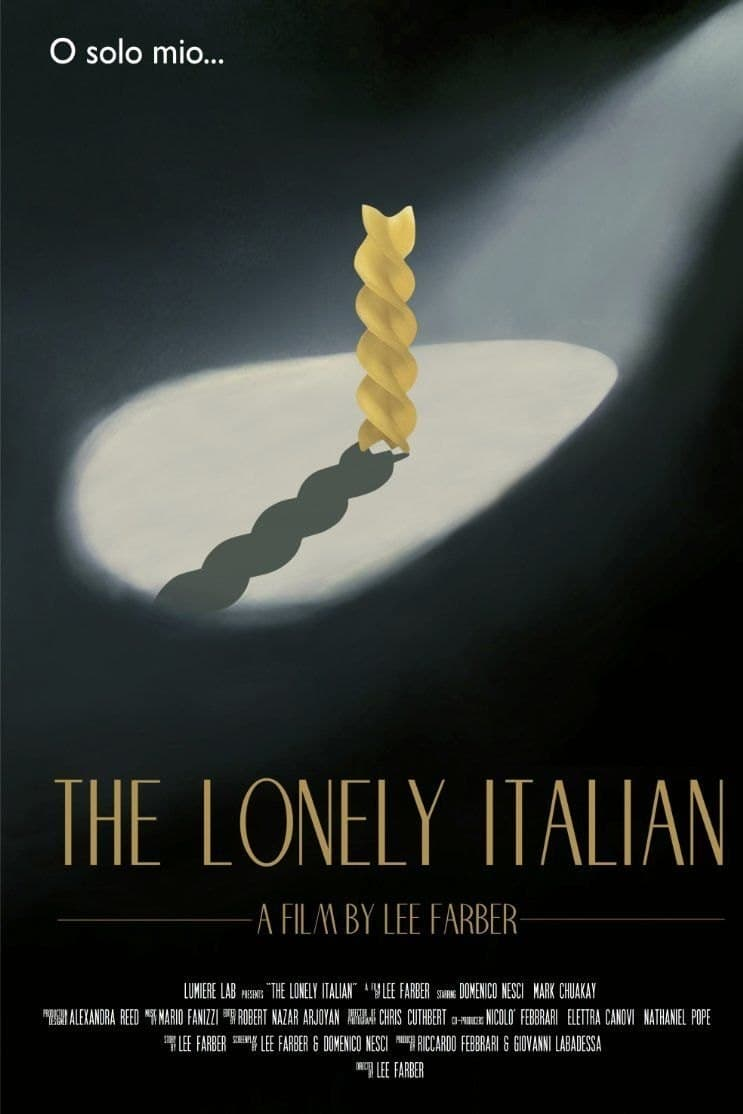 The Lonely Italian on FREECABLE TV