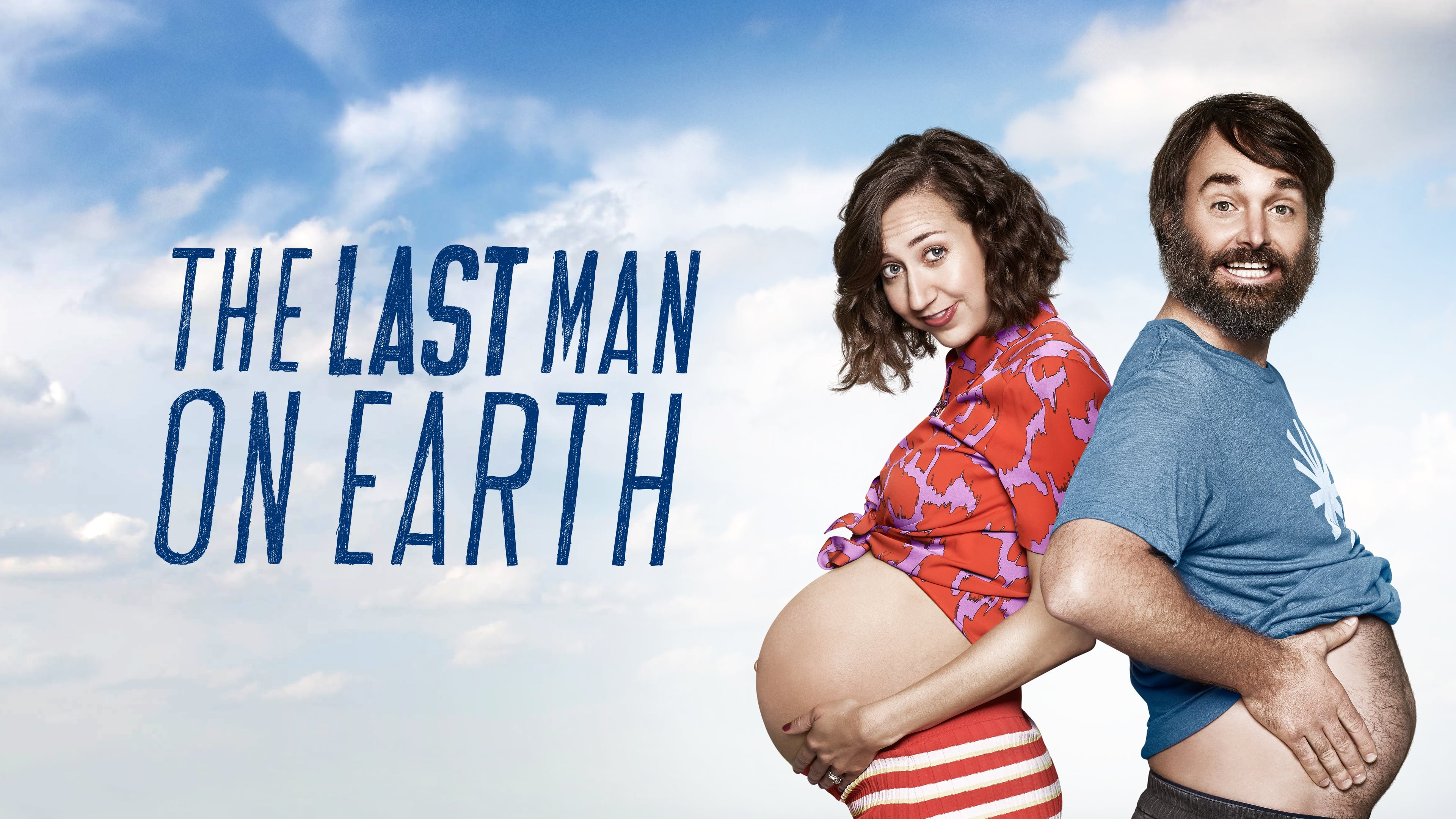 The Last Man On Earth Staffel 4