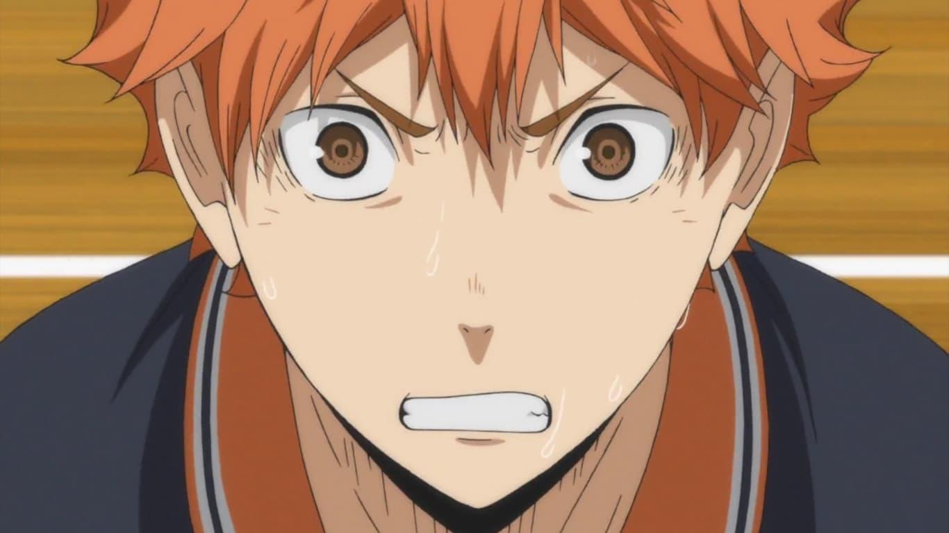 Haikyu!! Season 3 :Episode 10  The Battle of Concepts