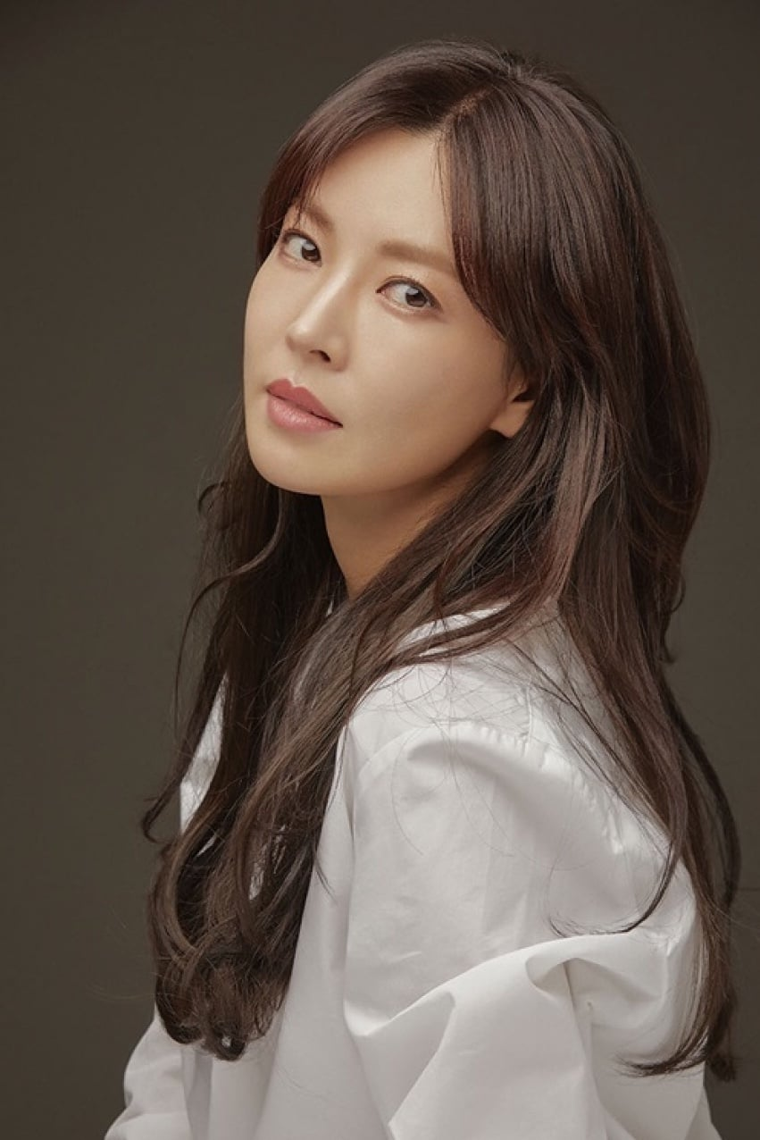 The Penthouse Kim So Yeon Ranks First in January 2021