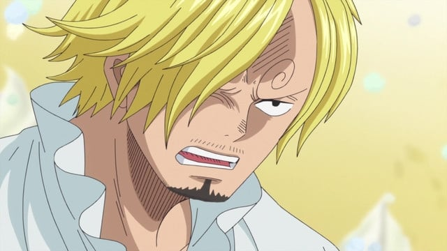 One Piece Season 18 :Episode 783  Sanji's Homecoming - Into Big Mom's Territory!