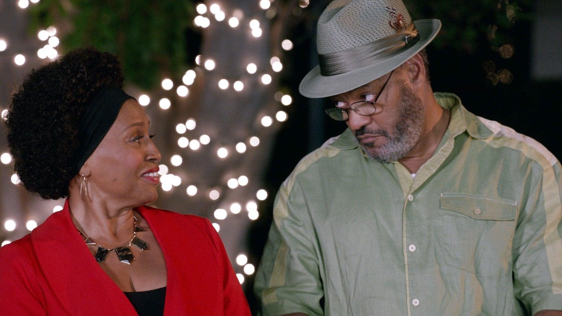 black-ish Season 1 :Episode 11  Law of Attraction