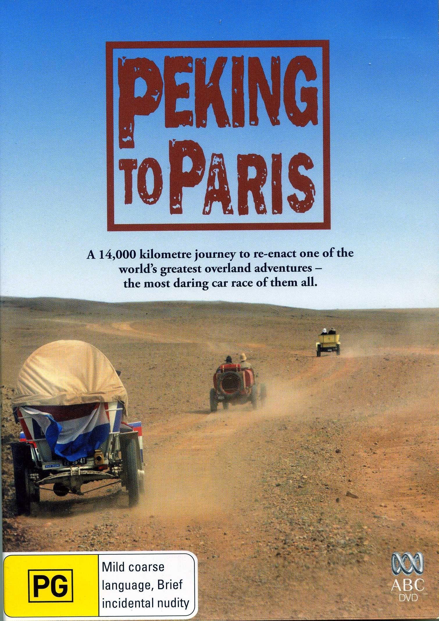 Peking To Paris 2006 (1970)