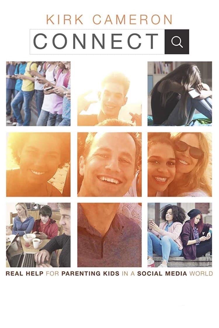 Ver Kirk Cameron's Connect Online HD Español (2018)