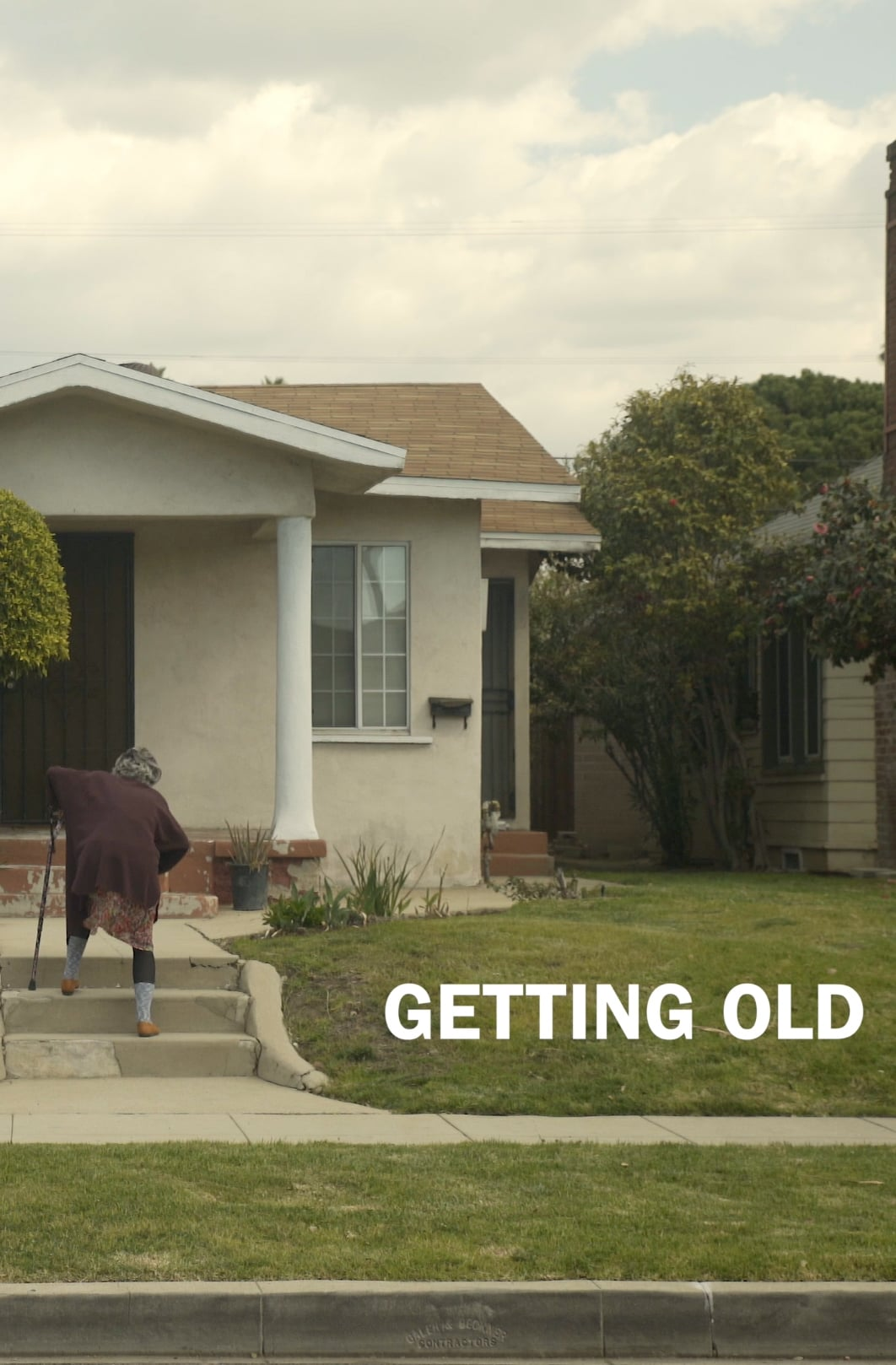 Ver Getting Old Online HD Español ()