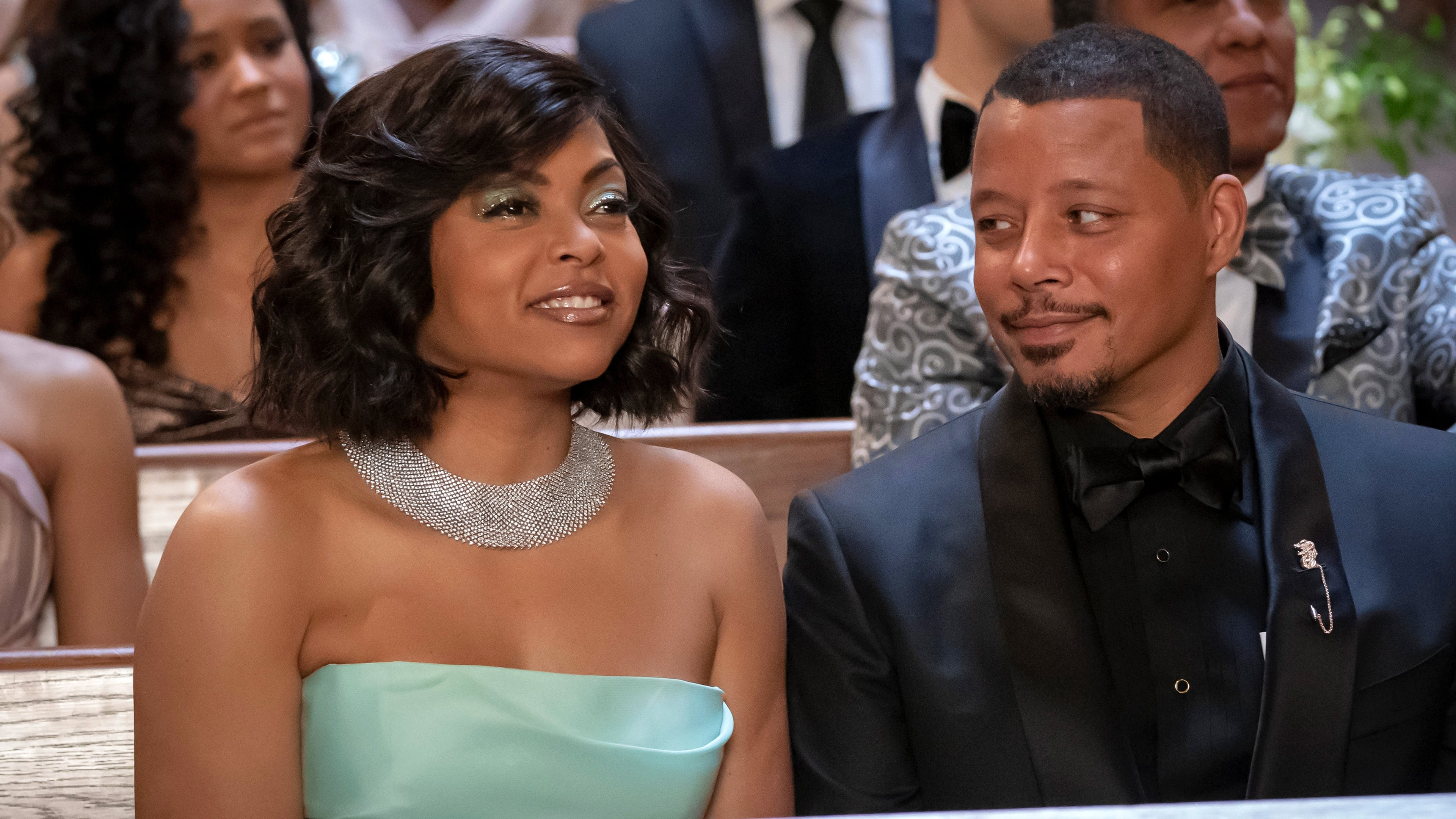 Empire Season 5 :Episode 16  Never Doubt I Love