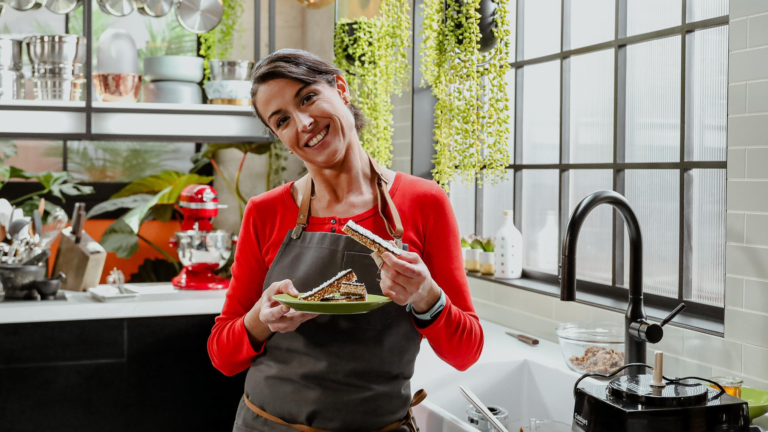 5 chefs dans ma cuisine Season 1 :Episode 84  Episode 84