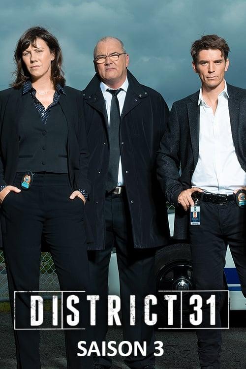 District 31 Season 3