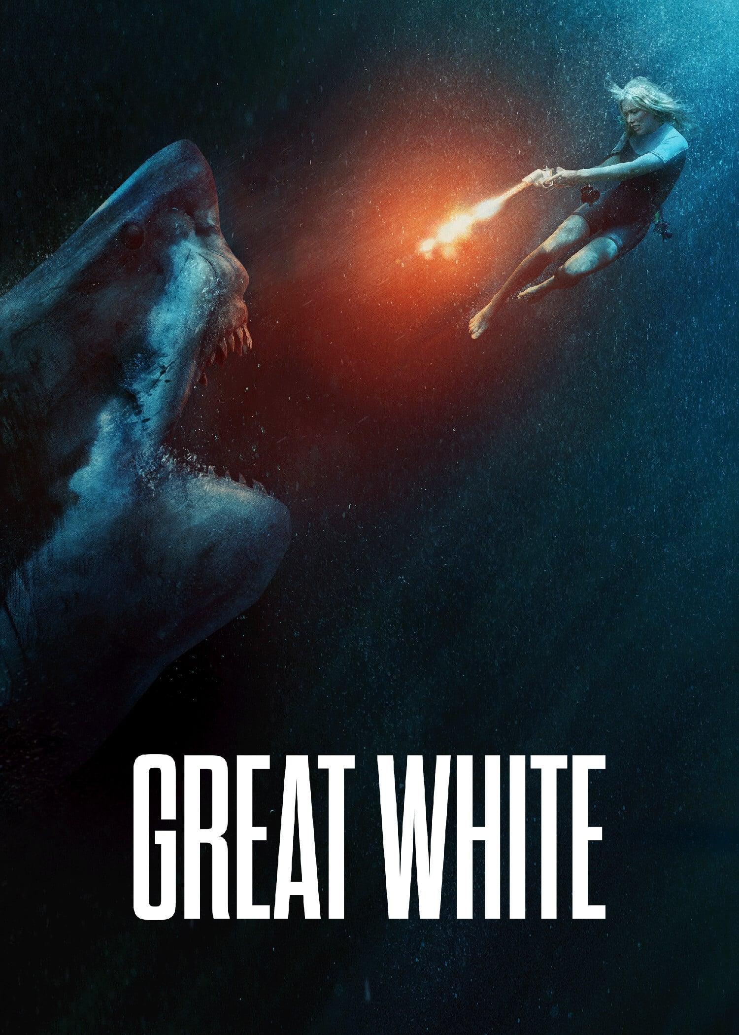 Бялата Акула