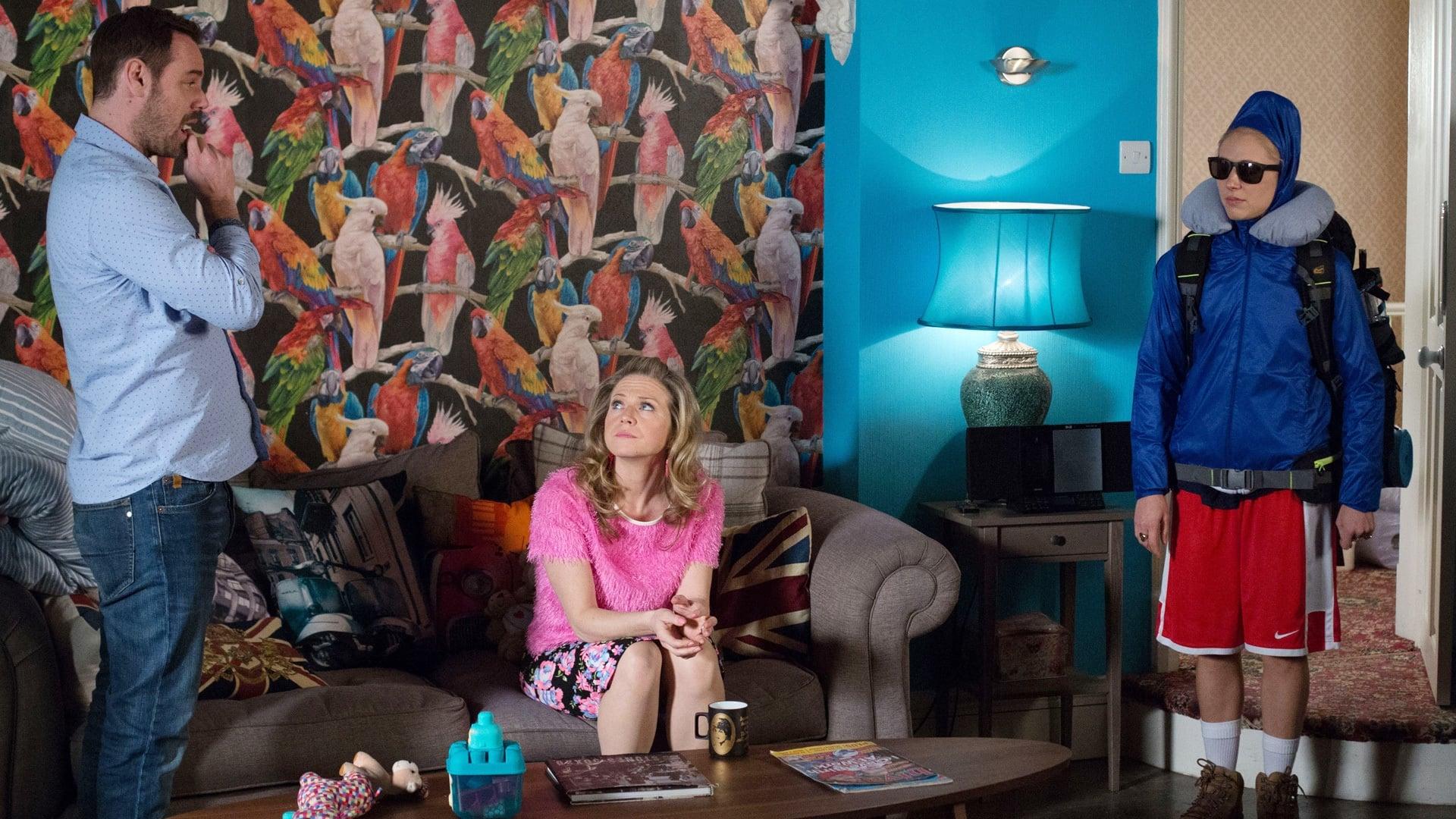 EastEnders Season 32 :Episode 66  21/04/2016