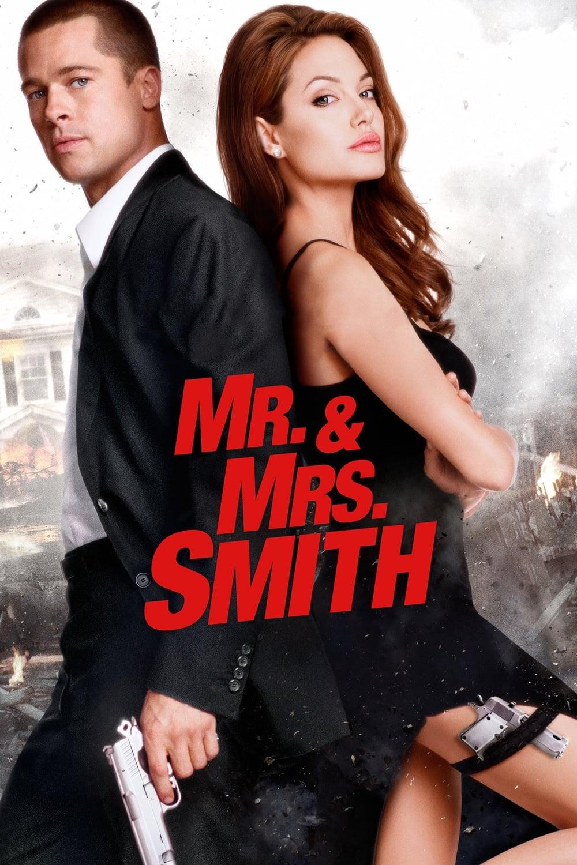 Mr And Mrs Smith Stream German