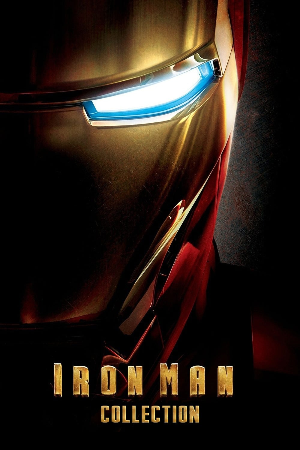 Iron Man Collection - Posters — The Movie Database (TMDb)