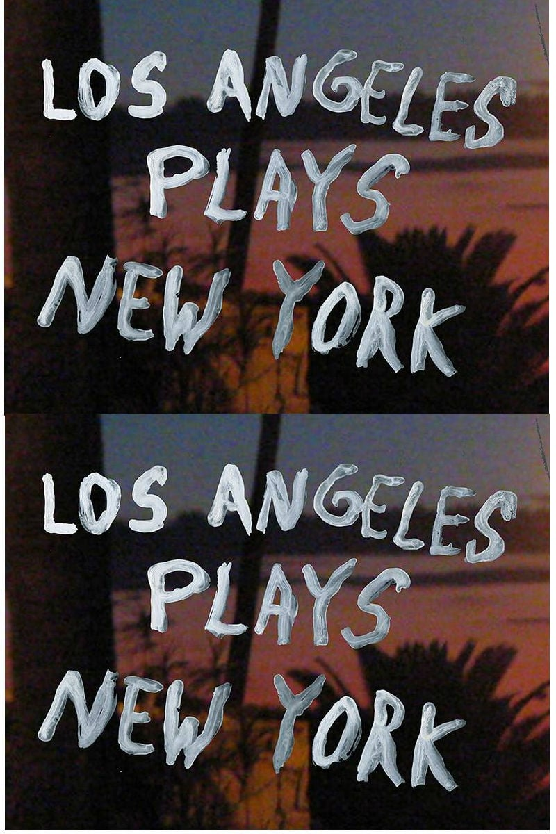 Ver Los Angeles Plays New York Online HD Español ()