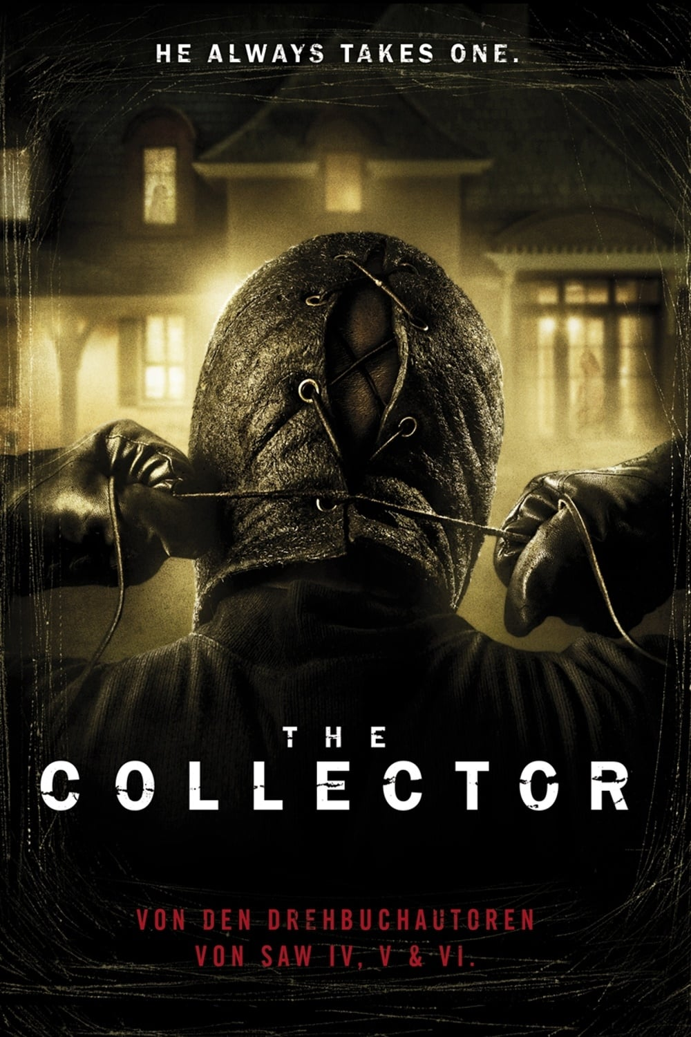 The Collector 3 Stream