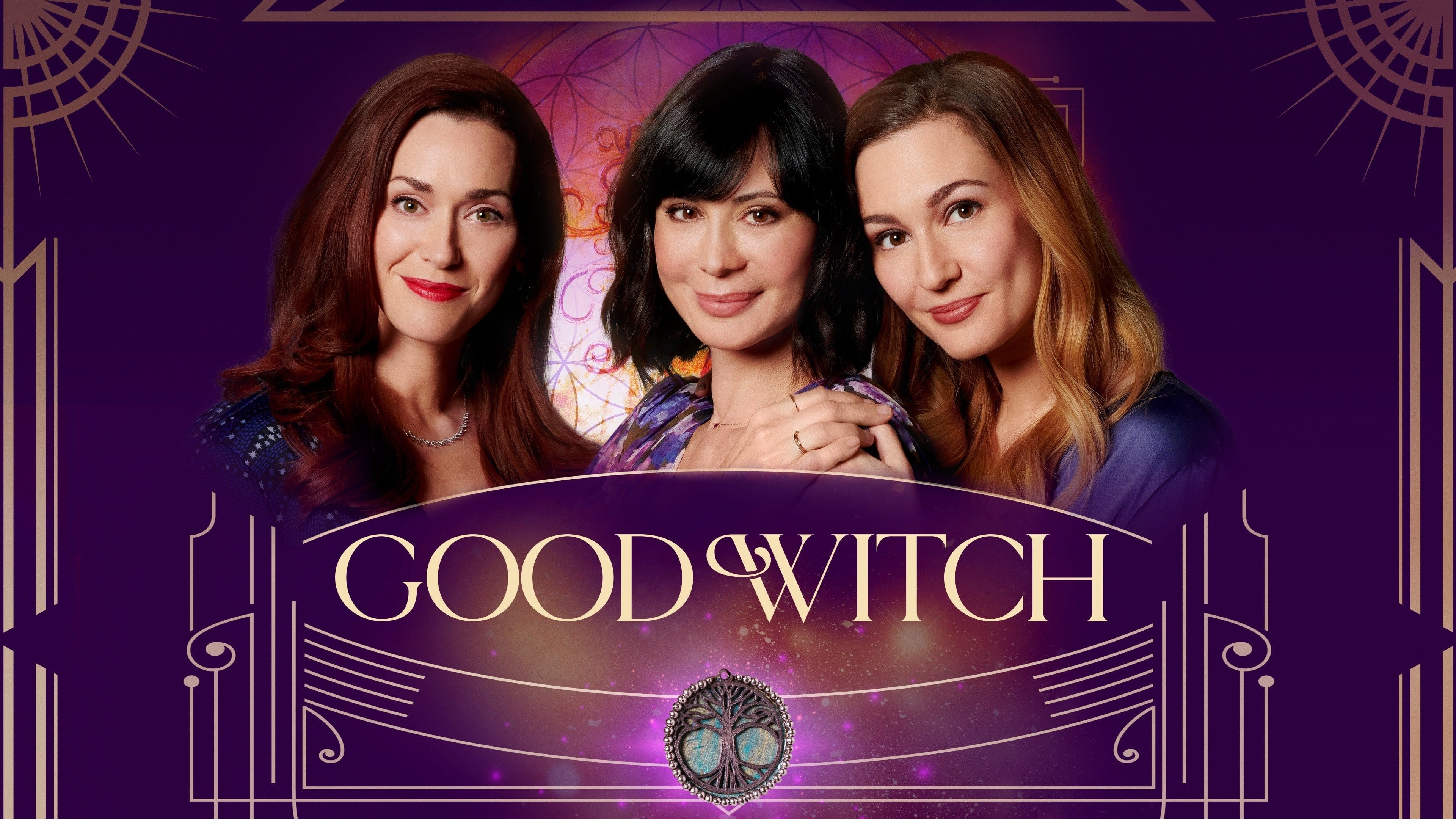 Good Witch has been cancelled