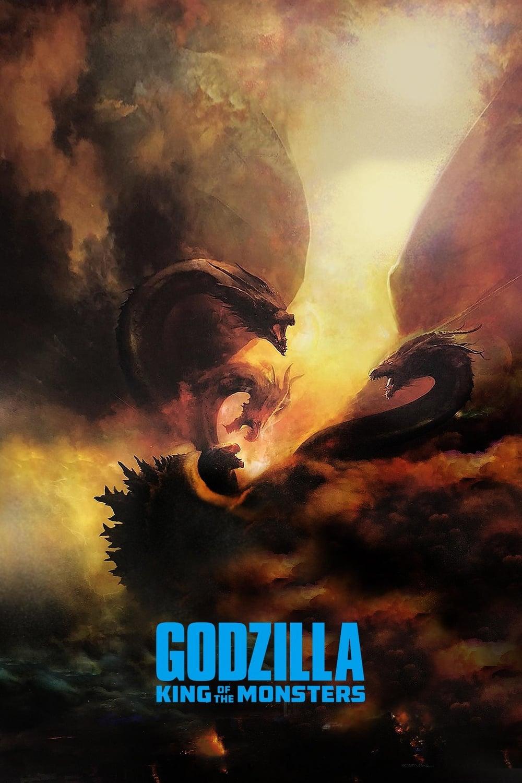 Godzilla: King of the Monsters - Mator