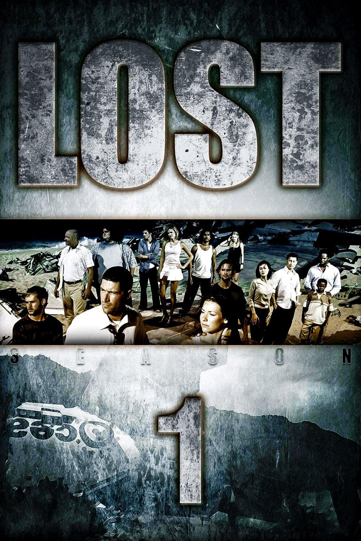 Изгубени – Сезон 1