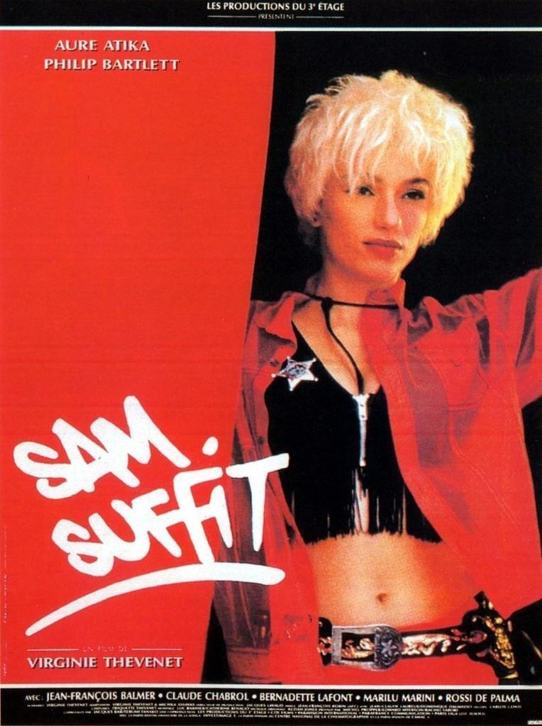 Sam's Enough (1992)